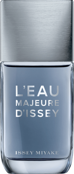 "Flask of eau de toilette from ""l"